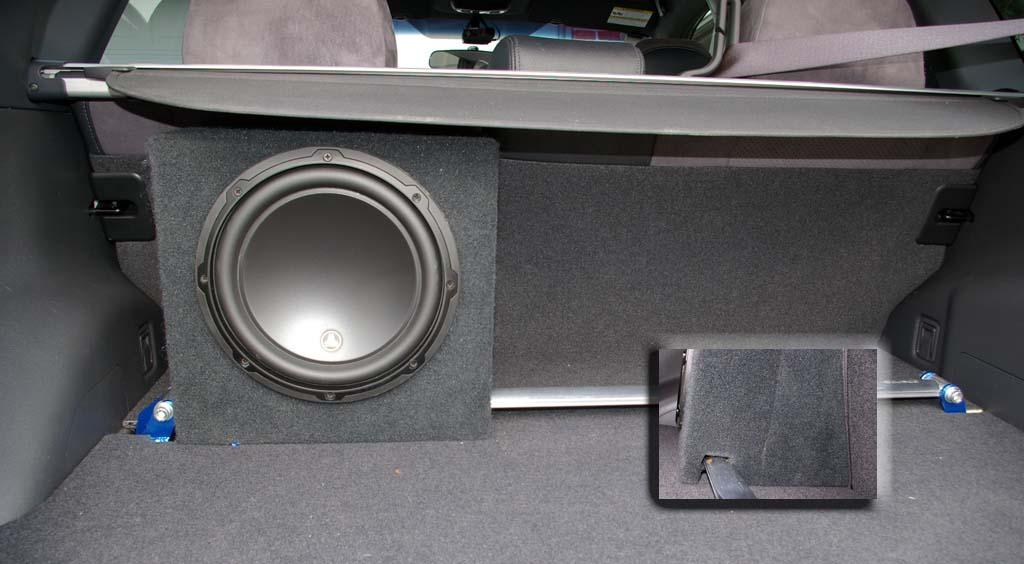 2008 subaru wrx sti audio upgrade. Black Bedroom Furniture Sets. Home Design Ideas