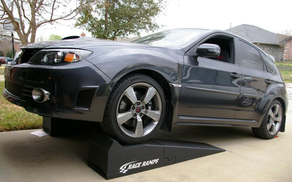 Race Ramps The Best Way To Get It Up Page 10 Subaru